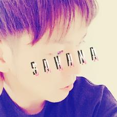 sakanaのユーザーアイコン