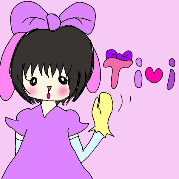 Ti♡i's user icon