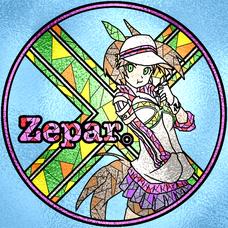Zepar。のユーザーアイコン