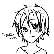 イング(@重低音好きの歌のお兄さん💁♂️🎼🎵🎶)のユーザーアイコン