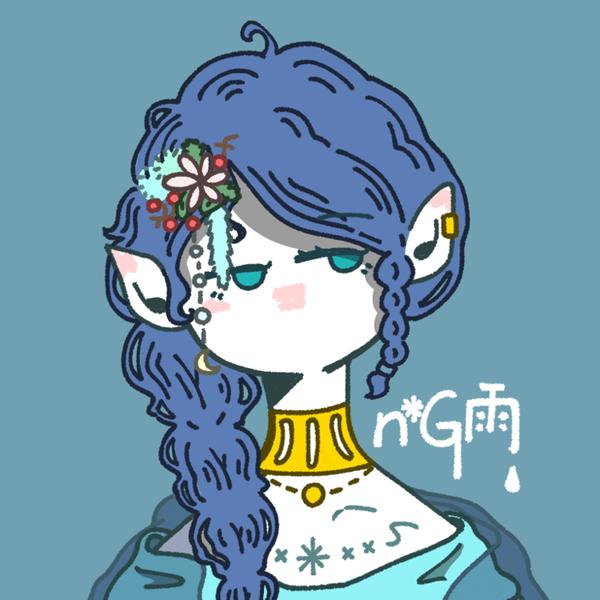 n*G雨.のユーザーアイコン