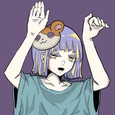 ののふじ's user icon