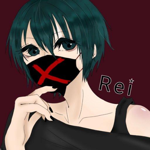 Rei@歌い手のユーザーアイコン
