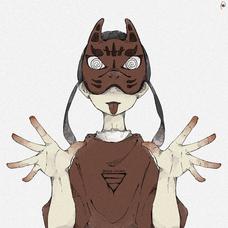 間's user icon