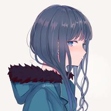 ニャーฅ^•ω•^ฅのユーザーアイコン