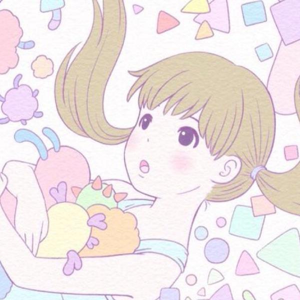*natsumi*のユーザーアイコン
