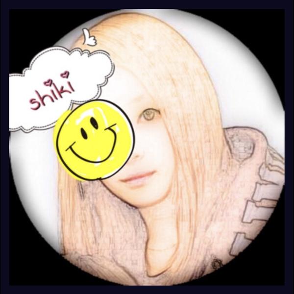 👹))))))shiki (  ˙³˙  )トゥットゥ~*⸜👹⸝*のユーザーアイコン