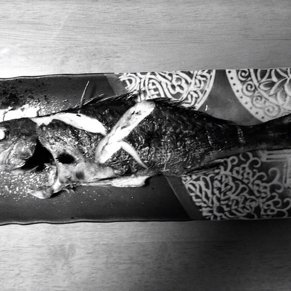焼き魚のユーザーアイコン