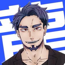 龍翔「ryuto」(低音おじさん)のユーザーアイコン