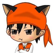 橙星(アカセ)のユーザーアイコン
