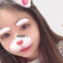 suu-.   アイコンかえたののユーザーアイコン