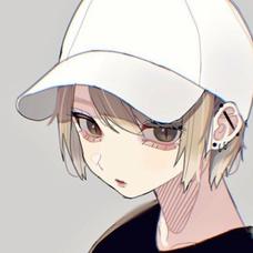 紅乃葉 ☂︎*̣̩⋆̩*  コ - ル ボー イ🍸のユーザーアイコン