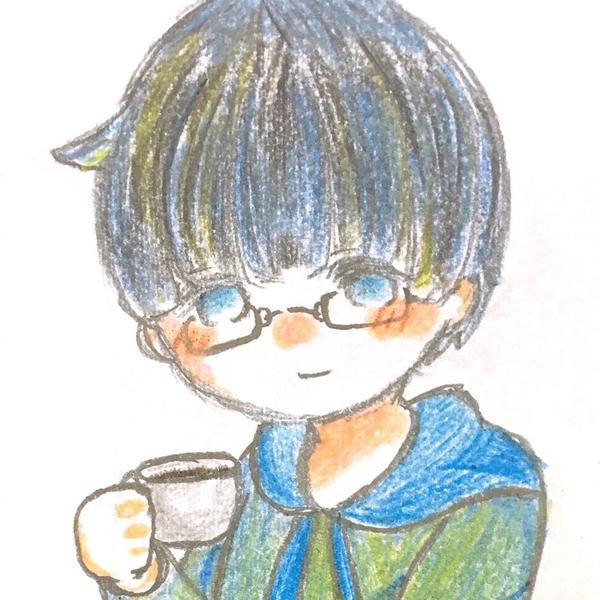 ぱちく リスのユーザーアイコン