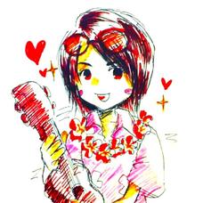 花鳥Ⅱ*ത.°❀(Art&Craft🖋📷)のユーザーアイコン