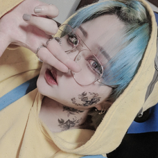 青藍 真音-セイラン シオン-のユーザーアイコン