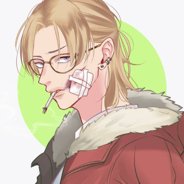 Sawaのユーザーアイコン