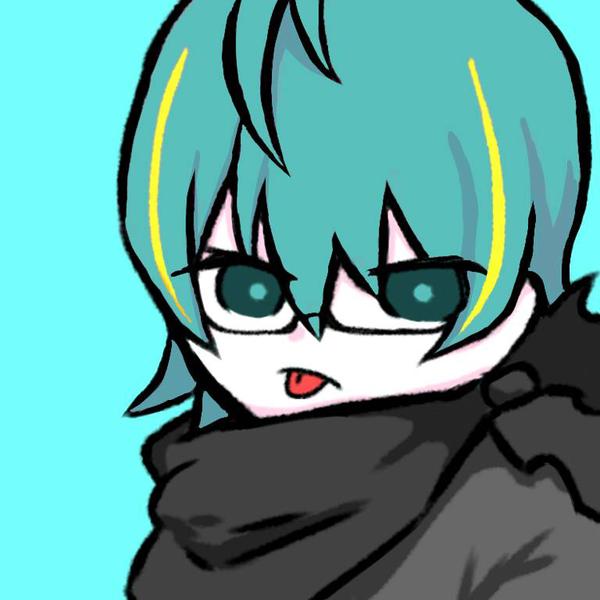 碧音〜みんと〜のユーザーアイコン