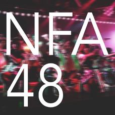NFA48@2期生募集の為フォロー失礼致しますのユーザーアイコン