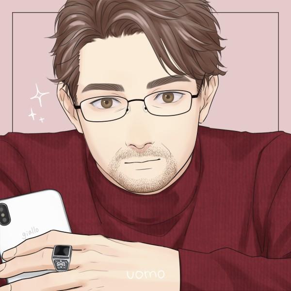 Naga-yas✯    ▶心做し  12/13 人気曲入選のユーザーアイコン