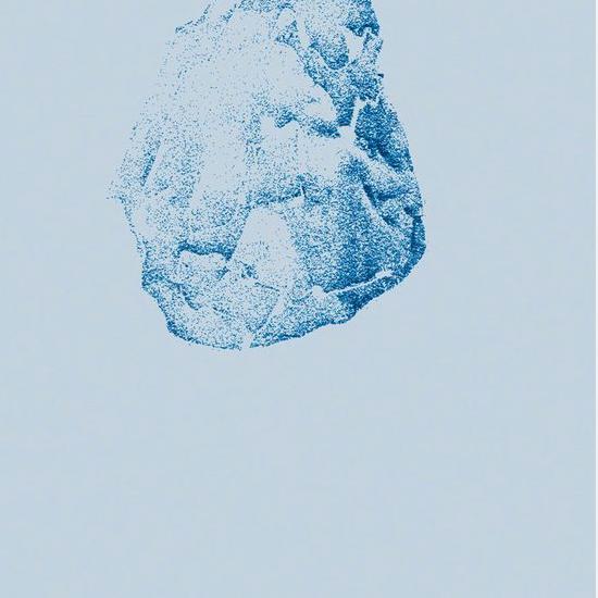 氷のユーザーアイコン