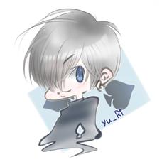 非 yu_Ri ♠︎のユーザーアイコン