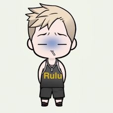 luruさんのユーザーアイコン