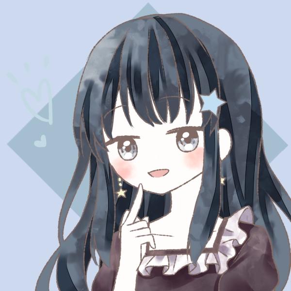 碧波まこと@Ani-Loverのユーザーアイコン
