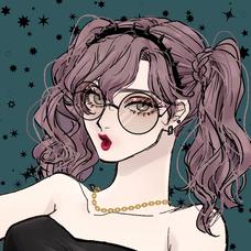 恋海(レウナ)のユーザーアイコン