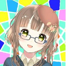 詩杏のユーザーアイコン