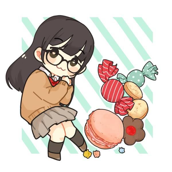 miyu(めかぶ梅味)@相方ぱんなこった!🤖のユーザーアイコン
