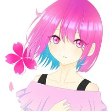 利桜-りおう❀·°のユーザーアイコン