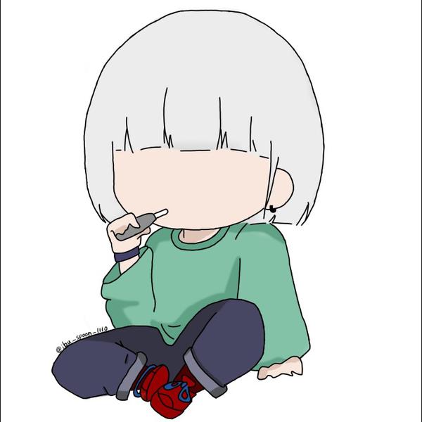 𐒅ꙶˢ琲世-ハイセ-'s user icon