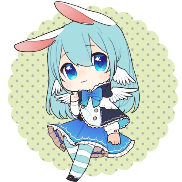 魔法少女チノのユーザーアイコン