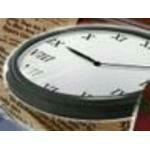 懐中時計のユーザーアイコン