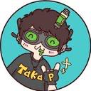 takaPunのユーザーアイコン