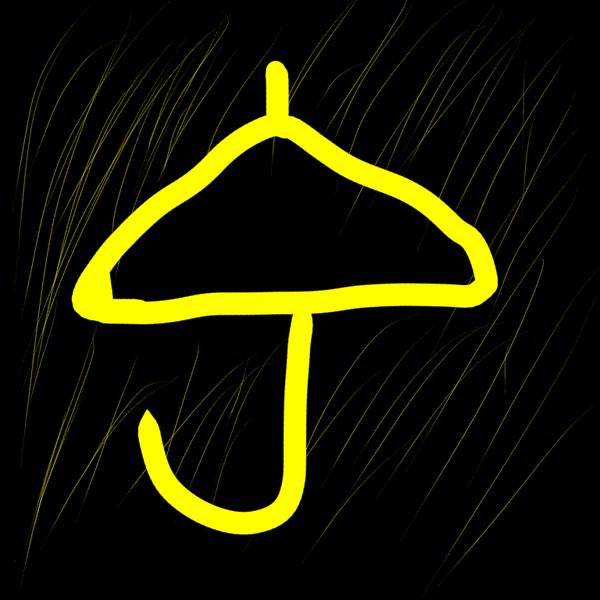 そしてまた雨のユーザーアイコン