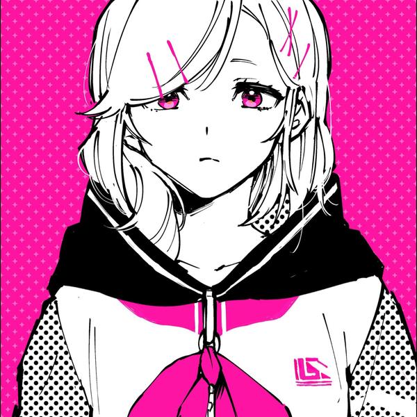 百瀬⠉̮⃝︎︎(元ぴーちゃん)のユーザーアイコン