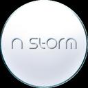 N Stormのユーザーアイコン