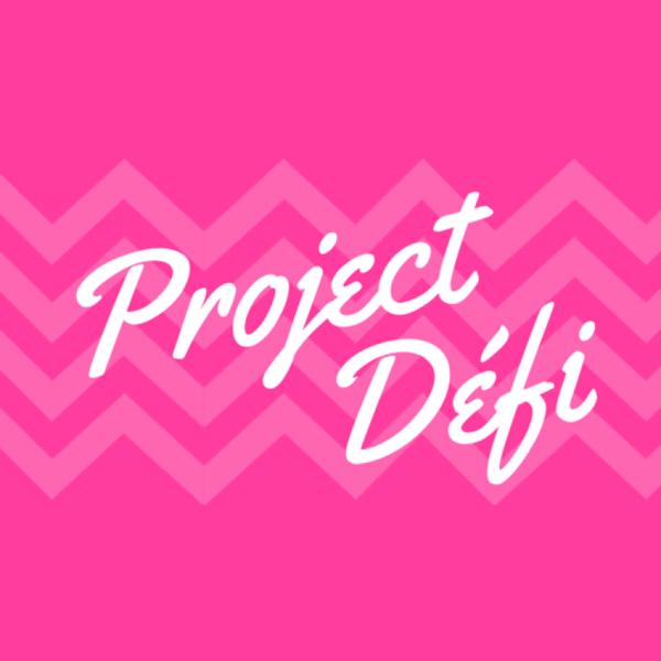 Project Défiのユーザーアイコン