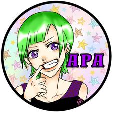 APAのユーザーアイコン