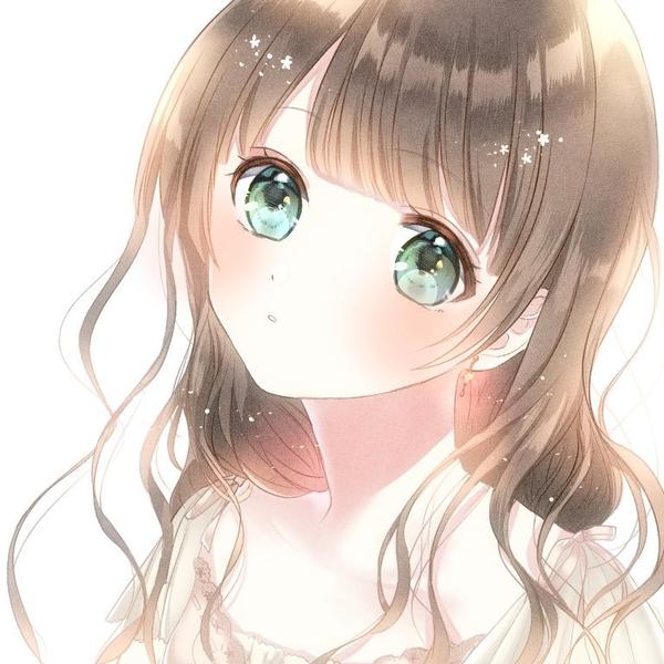 深青's user icon