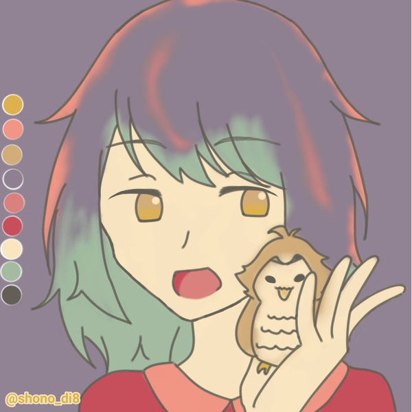 marikoのユーザーアイコン