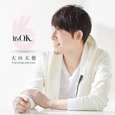 TAKANORI OHYAMAのユーザーアイコン
