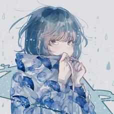 涙のユーザーアイコン