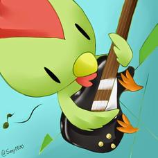 greenkazamidoriのユーザーアイコン