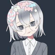 向日葵/あかりのユーザーアイコン