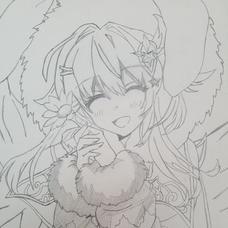 かきぴー☆°のユーザーアイコン