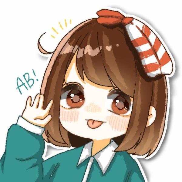 A_Bのユーザーアイコン