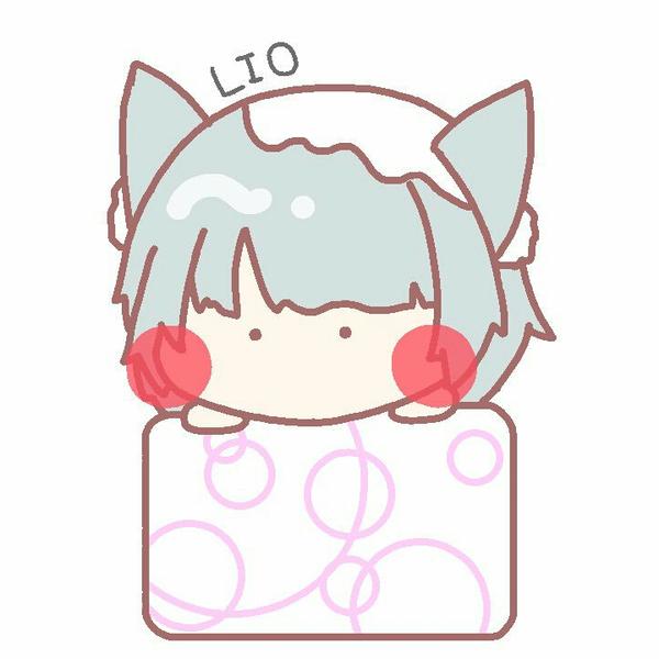LIOのユーザーアイコン