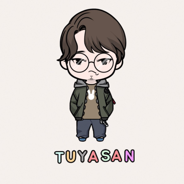 🅿️艶炊き's user icon